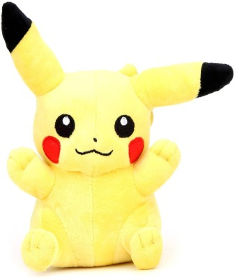POKEMON Pikachu   12 inch Yellow POKEMON Soft Toys
