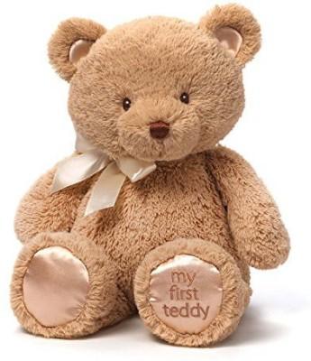 GUND My First Teddy Bear Ba Animal15 Inches   20 inch Multicolor7 GUND Soft Toys