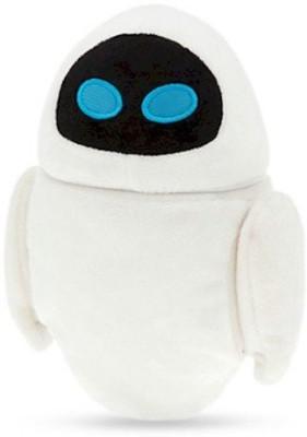 Wall E Disney EVE Plush   Mini Bean Bag   7''   25 inch Multicolor Wall E Soft Toys