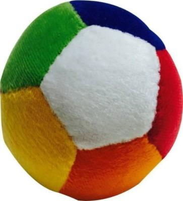 ManoJ Enterprises m025   12 cm Multicolor ManoJ Enterprises Soft Toys