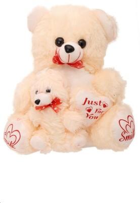 Ktkashish Toys kashish sweet cream teddy bear 18 inch   18 inch cream Ktkashish Toys Soft Toys