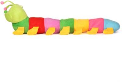 V Golly Jolly Nx Catter Pillar Tdl 49c B   22 cm Mutlicolor V Golly Jolly Nx Soft Toys