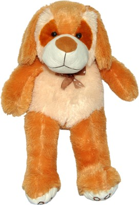 Joey Toys Heaven Dog   22 inch Brown Joey Toys Soft Toys