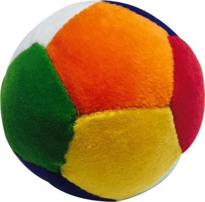 Priyankish STBB   6 inch Multicolor Priyankish Soft Toys