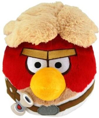 Angry Birds Star Wars Plush Bird Luke Skywalker, 8 Inch   25 inch Multicolor38 Angry Birds Soft Toys