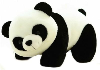 Jrp Mart Black   White Panda   36 cm Black Jrp Mart Soft Toys