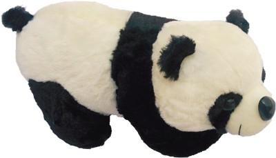 Galaxy World Panda Bear   16 cm Black   Wight Galaxy World Soft Toys
