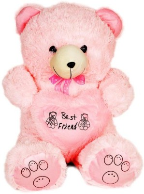 Demkas Jumbo Teddy  - 30 inch(Pink)
