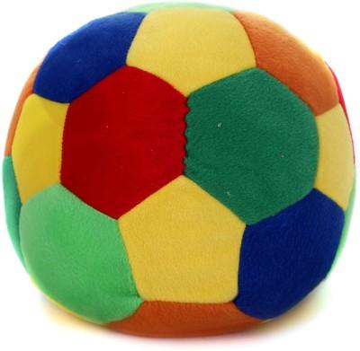 Starwalk Plush Ball  multicolor    20 cm Multicolor Starwalk Soft Toys
