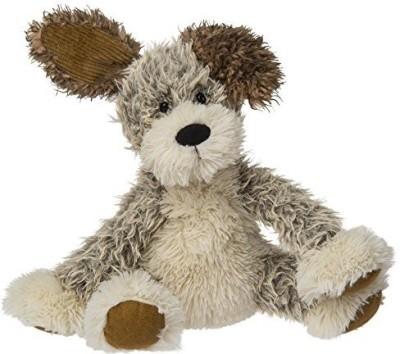 Mary Meyer Fab Fuzz Puppy Plush   19.7 inch Brown Mary Meyer Soft Toys