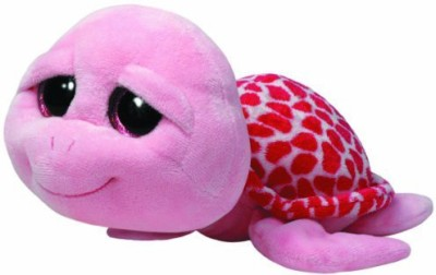31939b89bc1 Ty Beanie Boos Boos Shellby Pink Turtle Large Plush - 20 inch (  Multicolor63 )