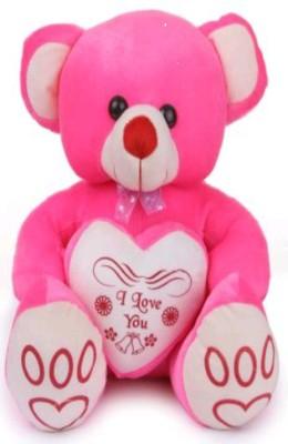 43 off on ktkashish toys i love you teddy bear 45cm 22 inchpink ktkashish toys i love you teddy bear 45cm 22 inchpink altavistaventures Images