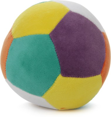 12% OFF on Giggles Soft Ball on Flipkart PaisaWapas.com