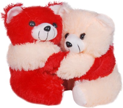 HTC Harhit Soft Toy For Girls   25 cm Red HTC Soft Toys