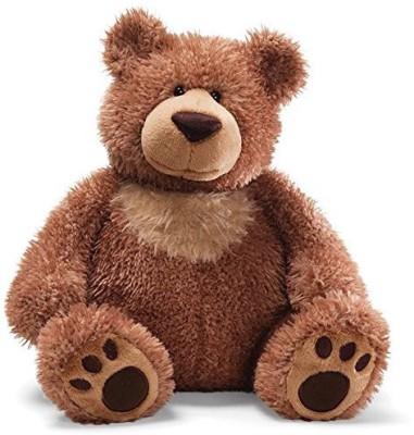 GUND Slumbers Teddy Bear Stuffed Animal   20 inch Multicolor GUND Soft Toys