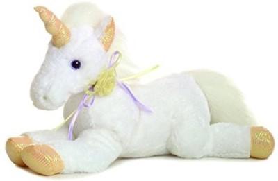 Aurora Plush 12\ White Aurora Plush Soft Toys