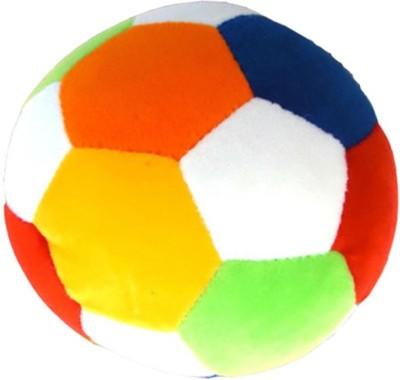 Metboll Stuff Round Boll/Metboll 129   19 cm Multicolor Metboll Soft Toys