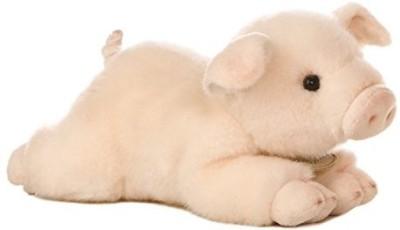 Aurora World Miyoni Pig Plush8\ Brown Aurora World Soft Toys