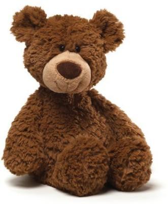 GUND Pinchy Brown Bear Plush   13.38 inch Brown GUND Soft Toys