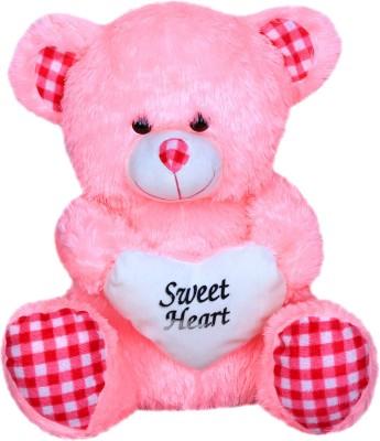 Blue Tree Soft Teddy Bear   30 Pink Blue Tree Soft Toys