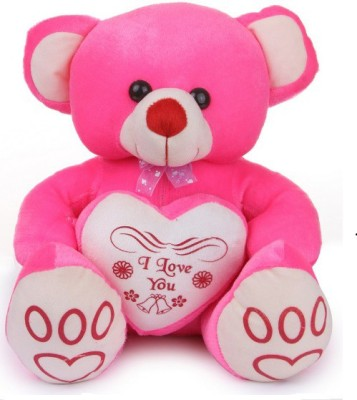 26 off on kt kashish toys i love you soft teddy 16 inchpink on kt kashish toys i love you soft teddy 16 inchpink altavistaventures Choice Image