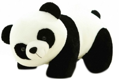 TANISI Panda Soft Toys   40 cm White, Black TANISI Soft Toys
