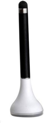 Divinext Plungee 3 in 1 Stylus(Black, white)