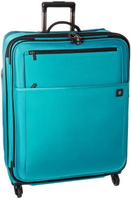 Victorinox Avolve 2.0 Limited Edition Wheeled Carry-On Expandable  Cabin Luggage - 20 inch(Blue) at flipkart