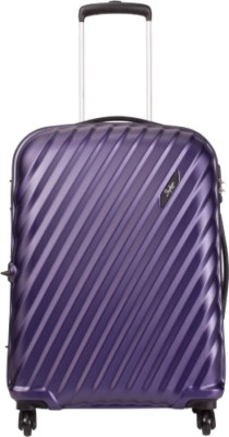 Skybags Westport Cabin Luggage - 21 inch(Purple) at flipkart