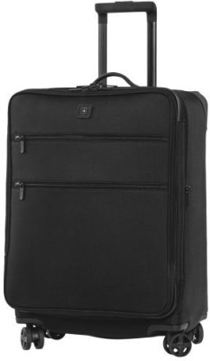 Victorinox Lexicon™24DUAL CASTER Expandable Check in Luggage   24 inch Victorinox Suitcases