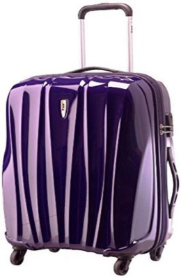 VIP Verve Nxt Check-in Luggage - 29 inch(Purple)