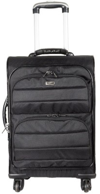 Clubb Ultralight Inner Trolley Cabin Luggage   22 inch Clubb Suitcases