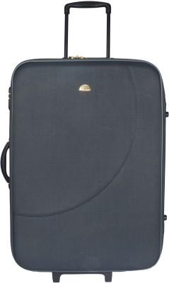 Genex Canon Deluxe Check in Luggage   24 inch Genex Suitcases