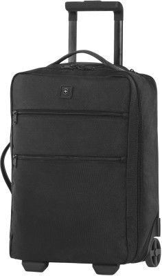 Victorinox Ultra Light Carry On Cabin Luggage 20 Inch Black