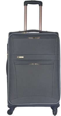 Genex Emerald Cabin Luggage   20 inch