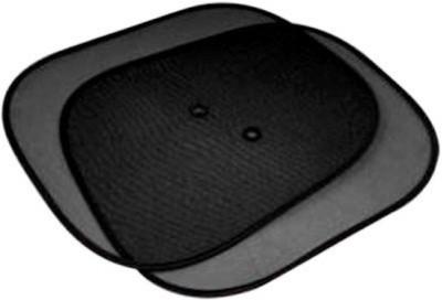 Oscar Side Window Sun Shade For Hyundai i10(Black)  available at flipkart for Rs.141