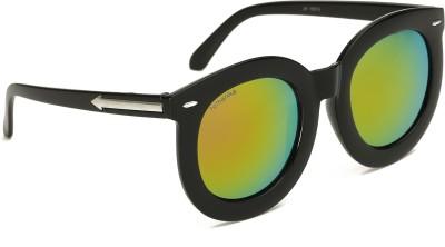 89dd8f2cea 64% OFF on Remanika Round Sunglasses(Violet) on Flipkart ...