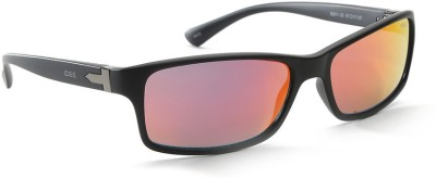 IDEE Wayfarer Sunglasses(Pink)