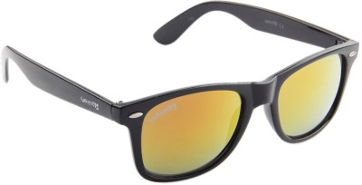 8dfa3bec737a 46% OFF on Funky Boys Wayfarer Sunglasses(Yellow) on Flipkart |  PaisaWapas.com