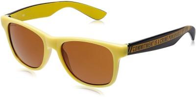 Fastrack Wrap-around Sunglasses(For Boys) at flipkart