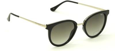 IDEE Round Sunglasses(Green)