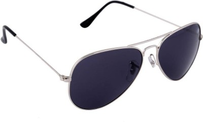 Poloport Aviator Sunglasses(For Boys & Girls)