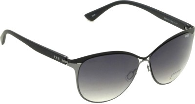 IDEE Cat-eye Sunglasses(For Girls)