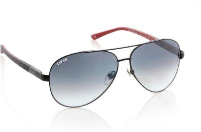 eccff67ecd27 Titan g223gtmlmb G223gtmlmb Aviator Sunglasses Multicolor- Price in India