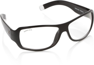 Fastrack Spectacle  Sunglasses(Clear)  available at flipkart for Rs.1199