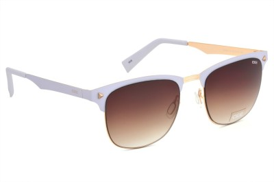 IDEE Wayfarer Sunglasses(Brown)