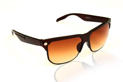 Glitters Wayfarer Sunglasses(Black) at flipkart