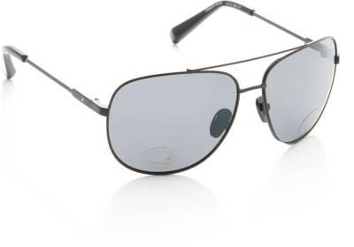 Fastrack M131BK1P Aviator Sunglasses