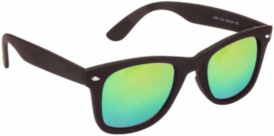HH Wayfarer Sunglasses(Yellow)