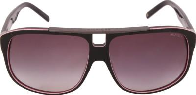 Tommy Hilfiger TH 7836 C4 60 S Rectangular Sunglasses(Pink) at flipkart